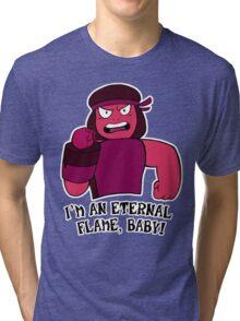 Eternal Flame Tri-blend T-Shirt
