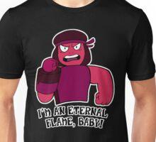 Eternal Flame Unisex T-Shirt