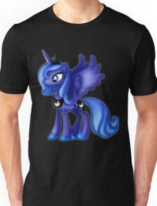 My Little Pony Friendship Is Magic Princess Luna Unisex T-Shirt