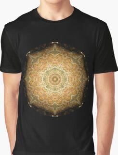 Merry Meet Mandala Graphic T-Shirt