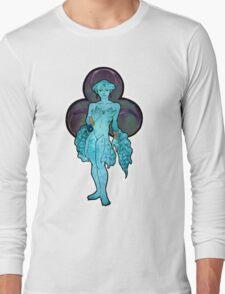 Princess Ruto Long Sleeve T-Shirt