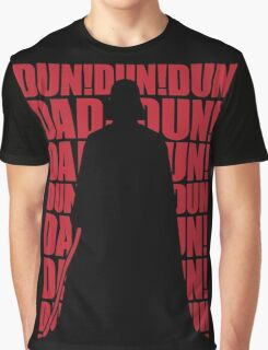 IMPERIAL MARCH Graphic T-Shirt