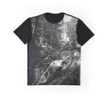 Amicalola Falls Graphic T-Shirt