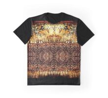 Nature as Artist 7 Graphic T-Shirt