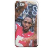 Mos def iPhone Case/Skin