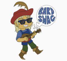 Bard Swag Baby Tee