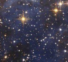 Wisconsin Stars Sticker