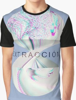 EXTRACCION Graphic T-Shirt