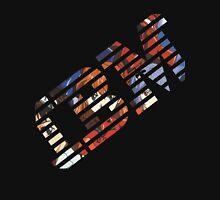 Vaporwave IBM/Neon Genesis Evangelion Mashup Unisex T-Shirt