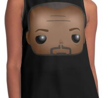 AMC The Walking Dead - Morgan - Funko Pop! Contrast Tank