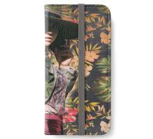 Lana Parrilla  iPhone Wallet/Case/Skin