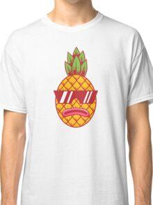 Fresh Pineapple Classic T-Shirt