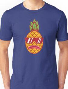 Fresh Pineapple Unisex T-Shirt