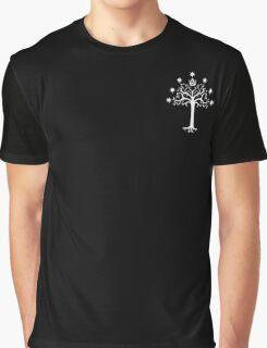 White Tree of Gondor! Graphic T-Shirt