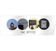 The Office: Opening Sequence Poster