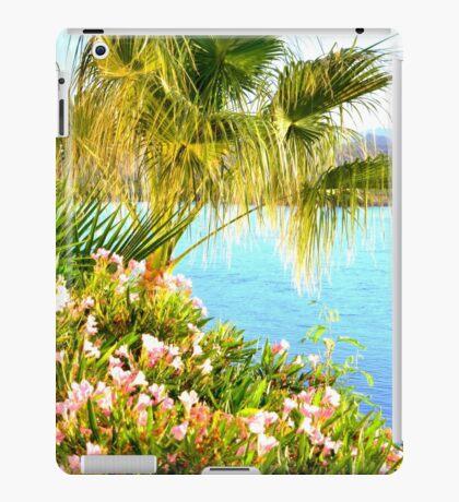 Scenic Laughlin iPad Case/Skin