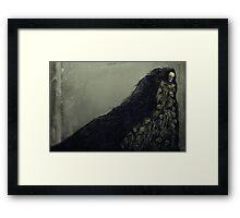 Nito Framed Print