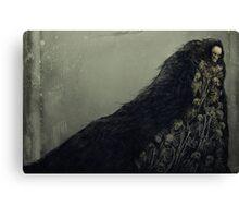 Nito Canvas Print