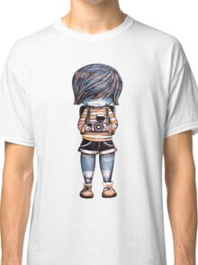Smile Baby Photographer Classic T-Shirt