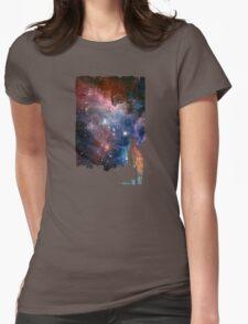 Repainted Womens T-Shirt