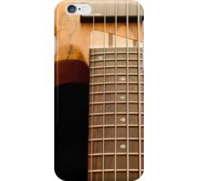 Music is a Moral Law iPhone Case/Skin
