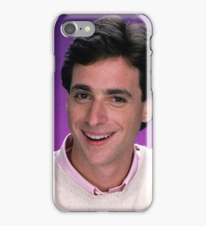 Danny Tanner iPhone Case/Skin