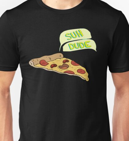 Suh Dude! Unisex T-Shirt