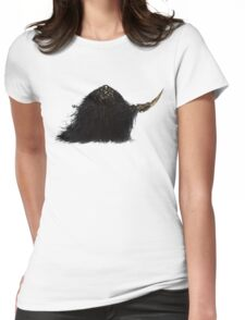 Nito Womens Fitted T-Shirt