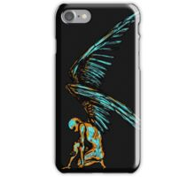 No Angel: Fallen Light iPhone Case/Skin
