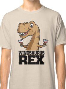 Winosaurus Rex Classic T-Shirt