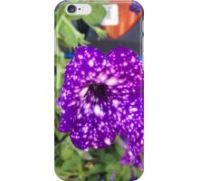 Floral series 10 iPhone Case/Skin