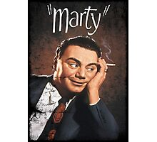 Vintage Movie : Marty Photographic Print