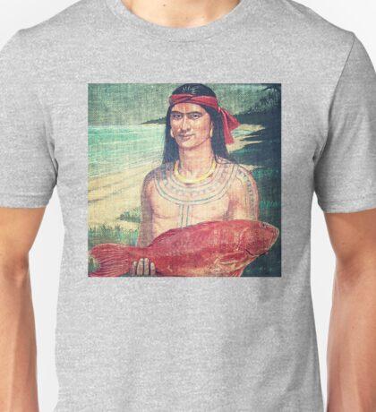 Lapu-Lapuception Unisex T-Shirt