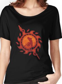 Red Viper Tshirt & Hoodie Women's Relaxed Fit T-Shirt