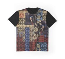 Roughly Royal Vermeer Graphic T-Shirt