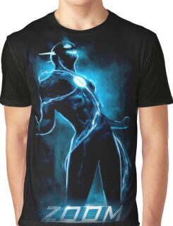 Zoom Graphic T-Shirt