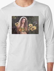 Vittoria Long Sleeve T-Shirt