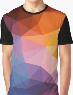 Geometric havoc Graphic T-Shirt