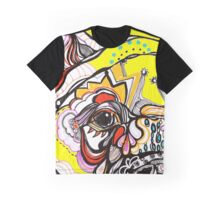 bears eye Graphic T-Shirt