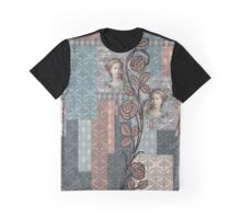 Roughly Royal La Brun Graphic T-Shirt