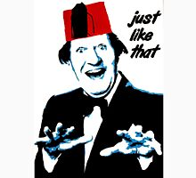 Tommy Cooper Unisex T-Shirt