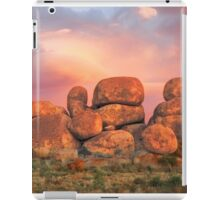 Karlu Karlu Sunrise iPad Case/Skin