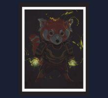 Magical Red Panda Kids Tee