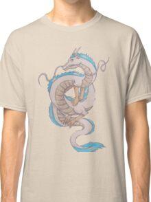 Haku - Spirited Away Classic T-Shirt