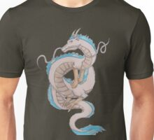Haku - Spirited Away Unisex T-Shirt