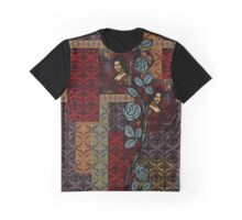 Roughly Royal da Vinci Graphic T-Shirt