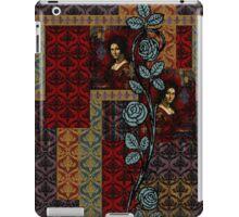 Roughly Royal da Vinci iPad Case/Skin