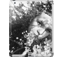 In bloom. iPad Case/Skin