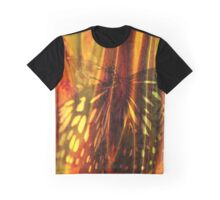 The beauty uncertain, behind its light curtain Graphic T-Shirt