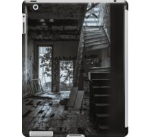 Abandoned and Desolate iPad Case/Skin